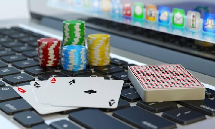 Bandar Poker Terbaru