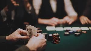 Alat Poker Online