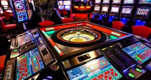 Pengembangan Game Poker Perjudian Game PKV